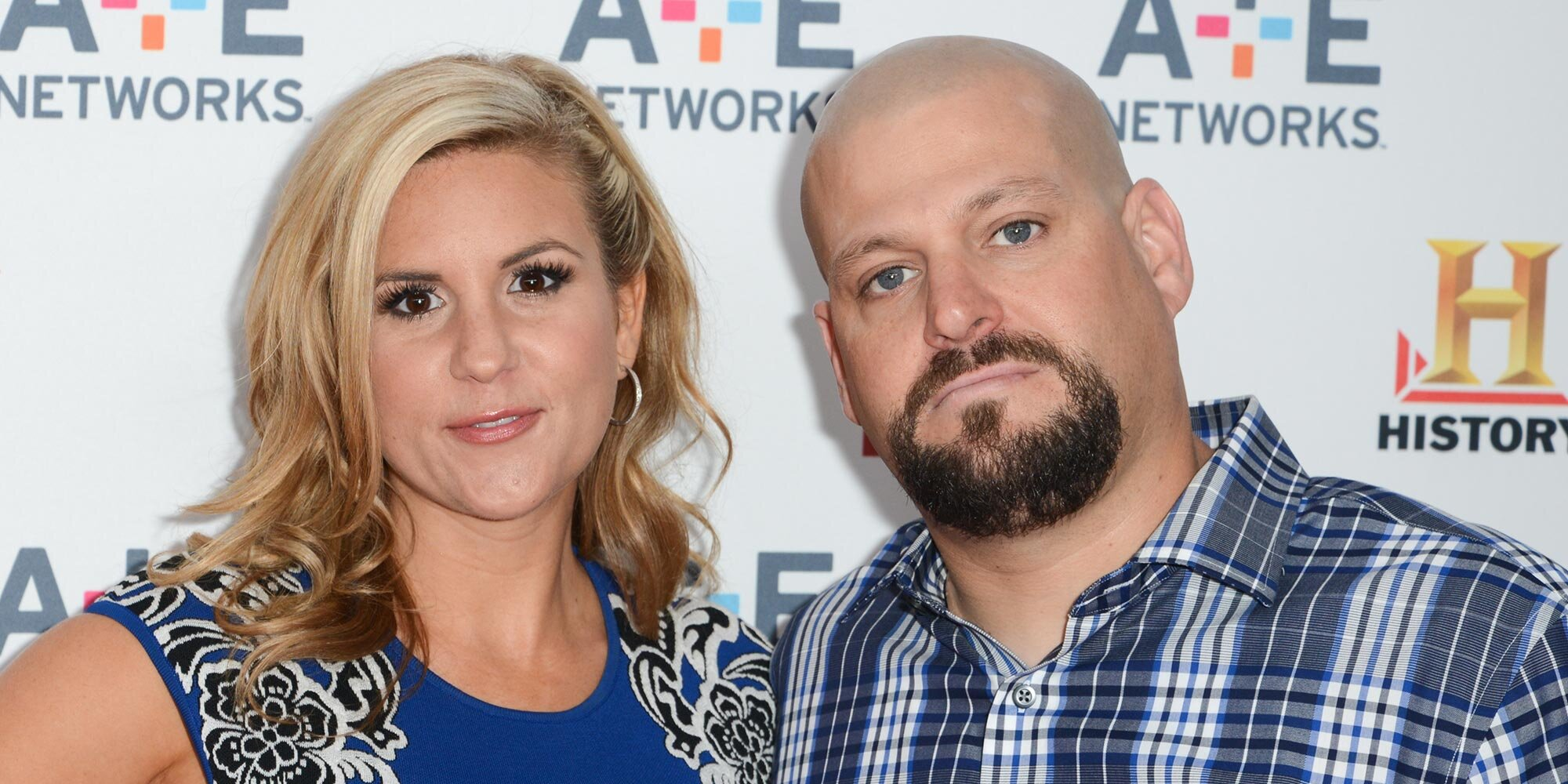 'Storage Wars' star Jarrod Schulz charged with domestic violence against Brandi Passante