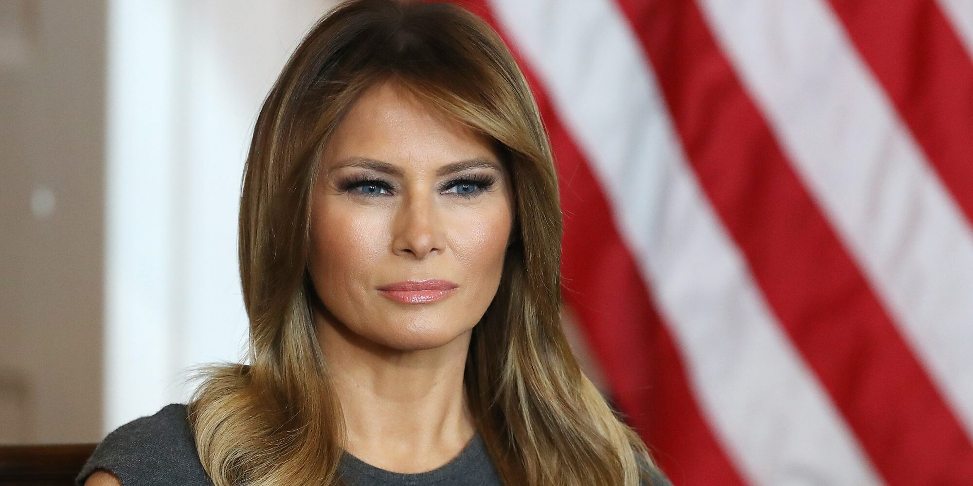 How Melania and Ivanka Trump Spent First Mother's Day After Donald Was Voted Out of White House