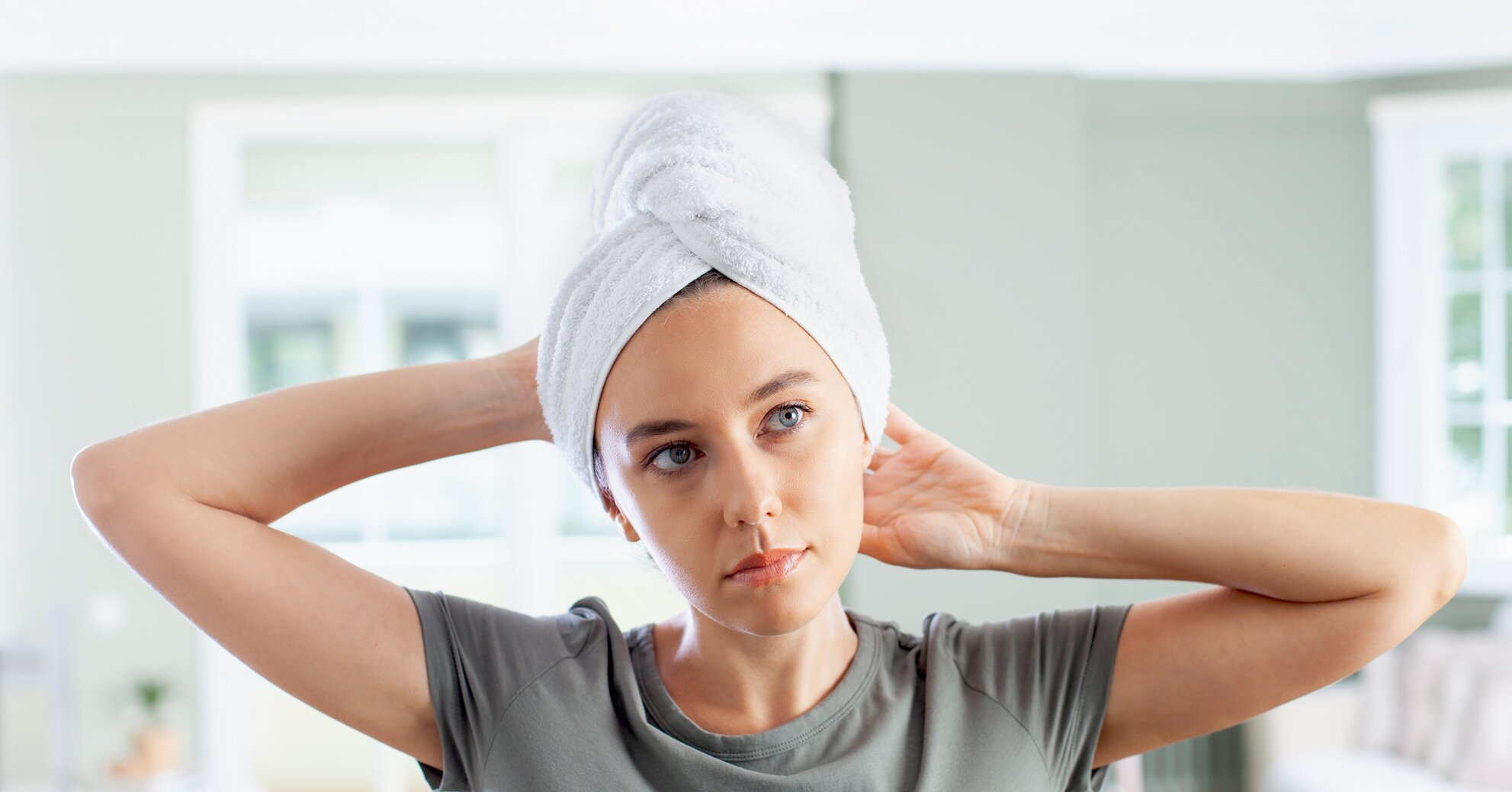 Notice Your Hair Thinning? It Could Be Because of Your Shower Routine