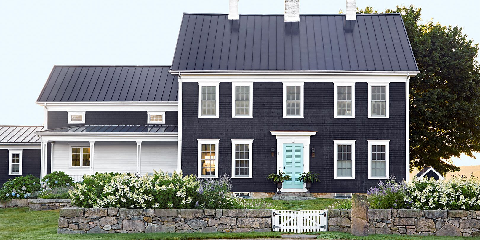 The Top 10 Exterior Paint Color Trends to Try in 2021