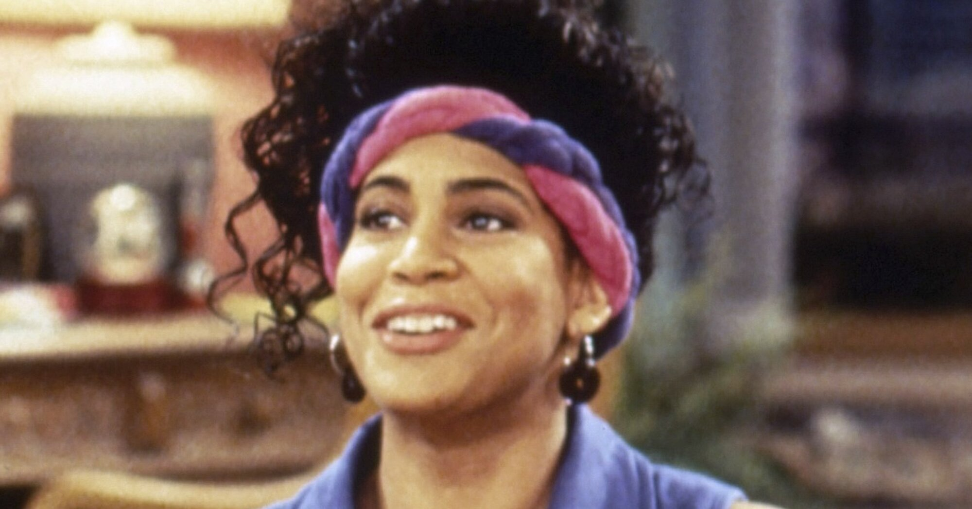 Kim Coles on why 'Living Single' shouldn't just be labeled a 'Black show'