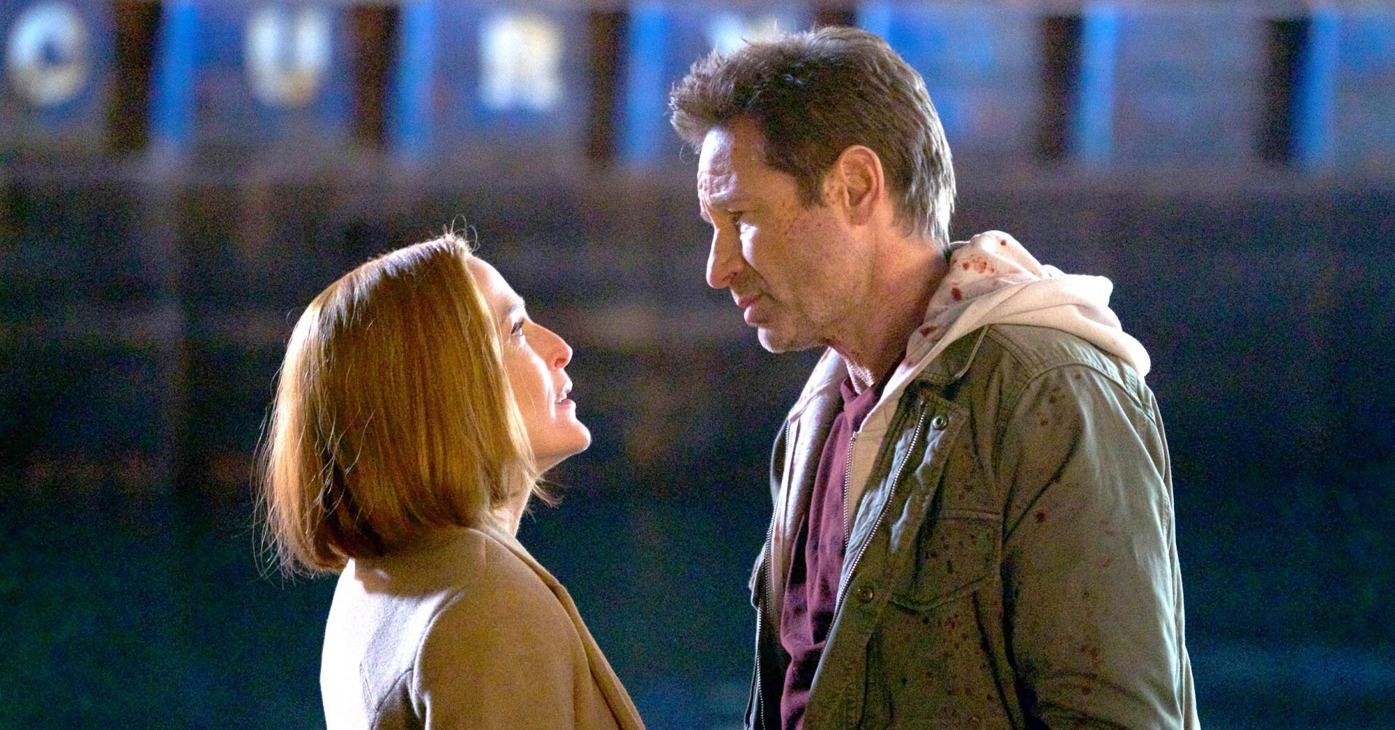 'X-Files' animated comedy spin-off in development at Fox