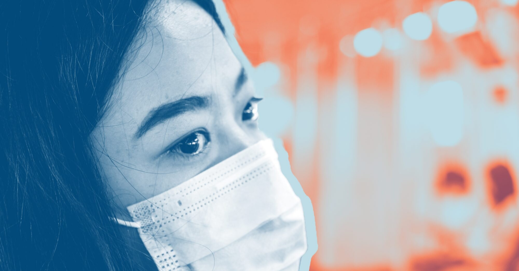 Asian-Americans Are Being Attacked Over Coronavirus Fears
