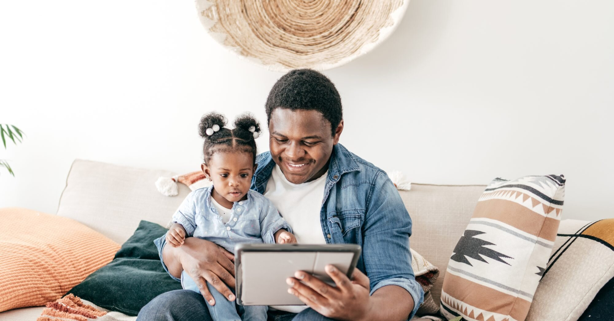 How to Celebrate Father's Day During Social Distancing