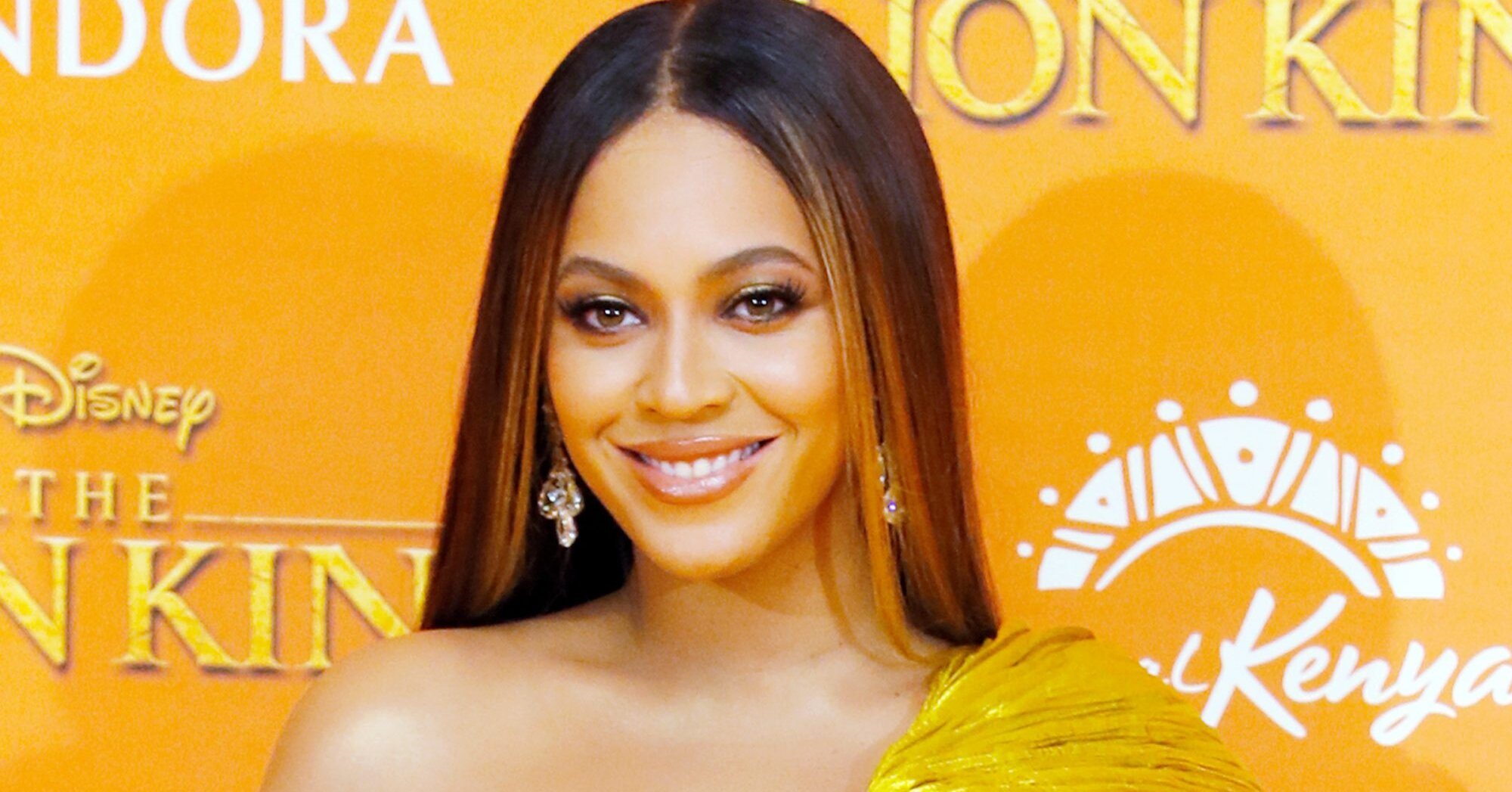 Beyoncé Says Her 'New Goal Is to Slow Down' as She Fronts 3 Gorgeous Covers for British Vogue
