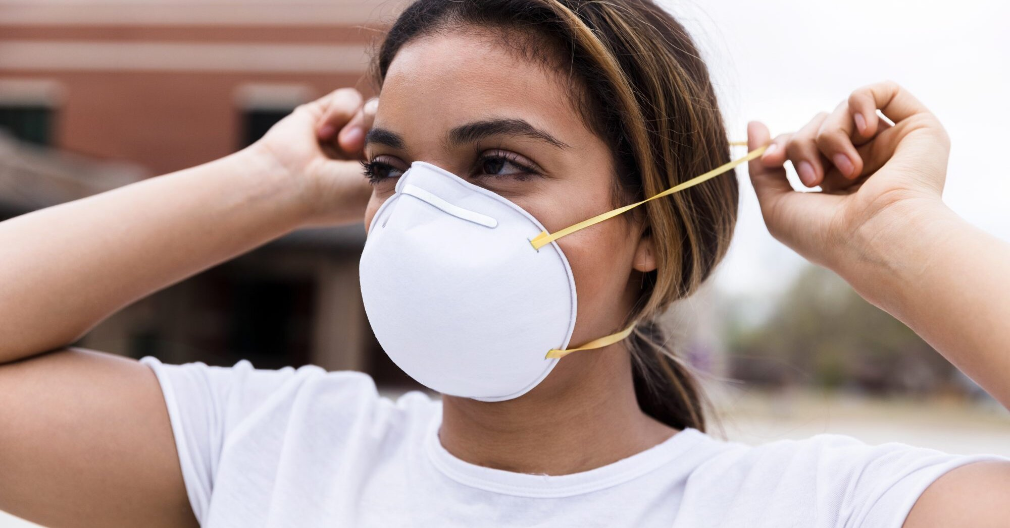 What's the Difference Between an N95 and KN95 Respirator?