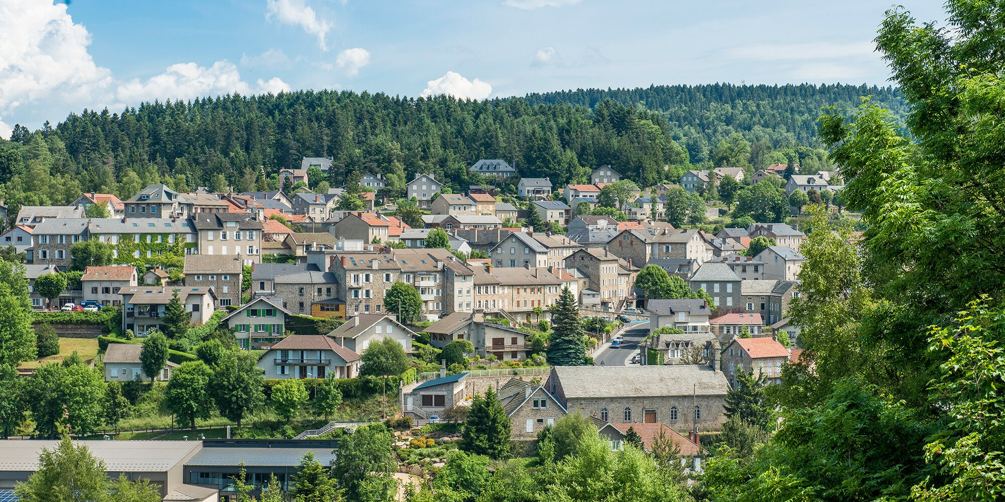 Austrian Man Reportedly Leaves Millions to French Village that Rescued His Family from Nazis