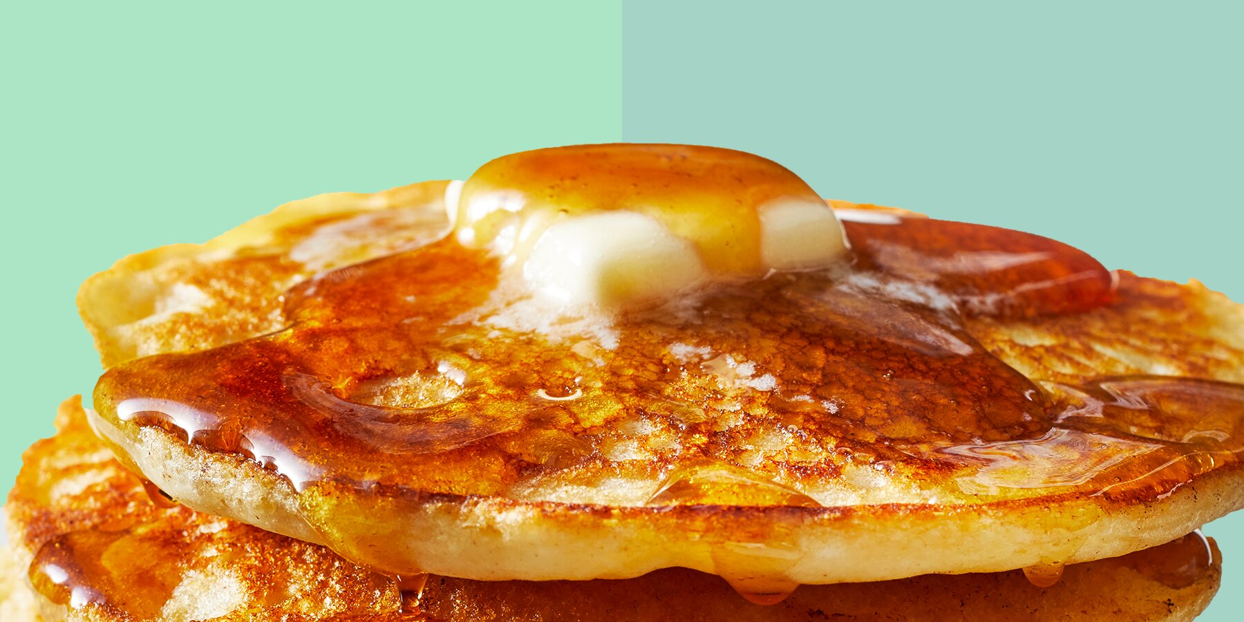 We Tried 35 Pancake Mixes—These Are the 5 Best