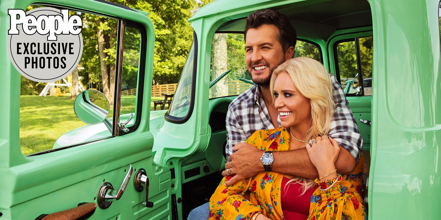 Luke Bryan Reveals Secrets to His 14-Year Marriage to Wife Caroline: 'We Just Have a Ball in Life'.jpg