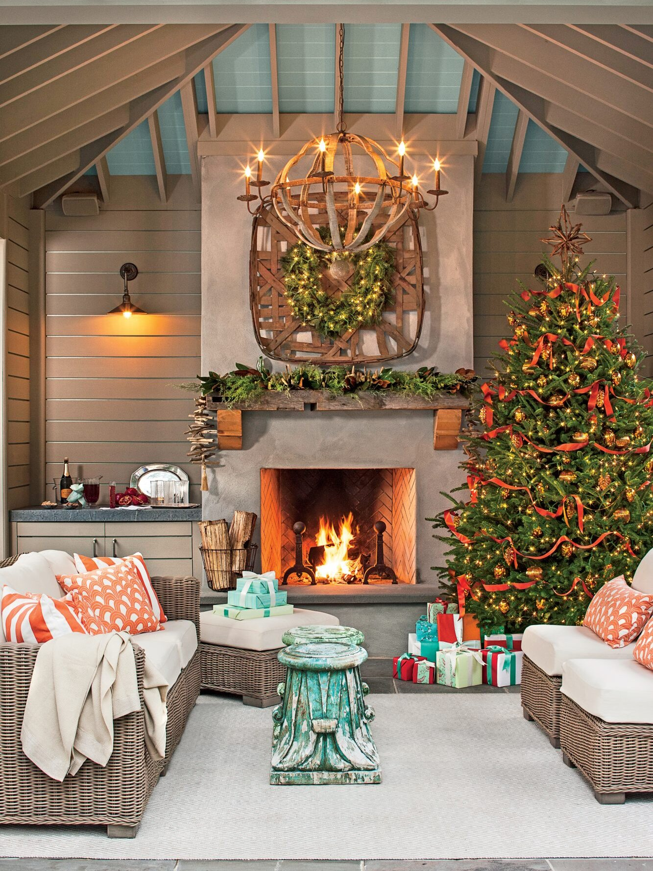 100 Best Ever Christmas Decorating Ideas For 2020 Southern Living