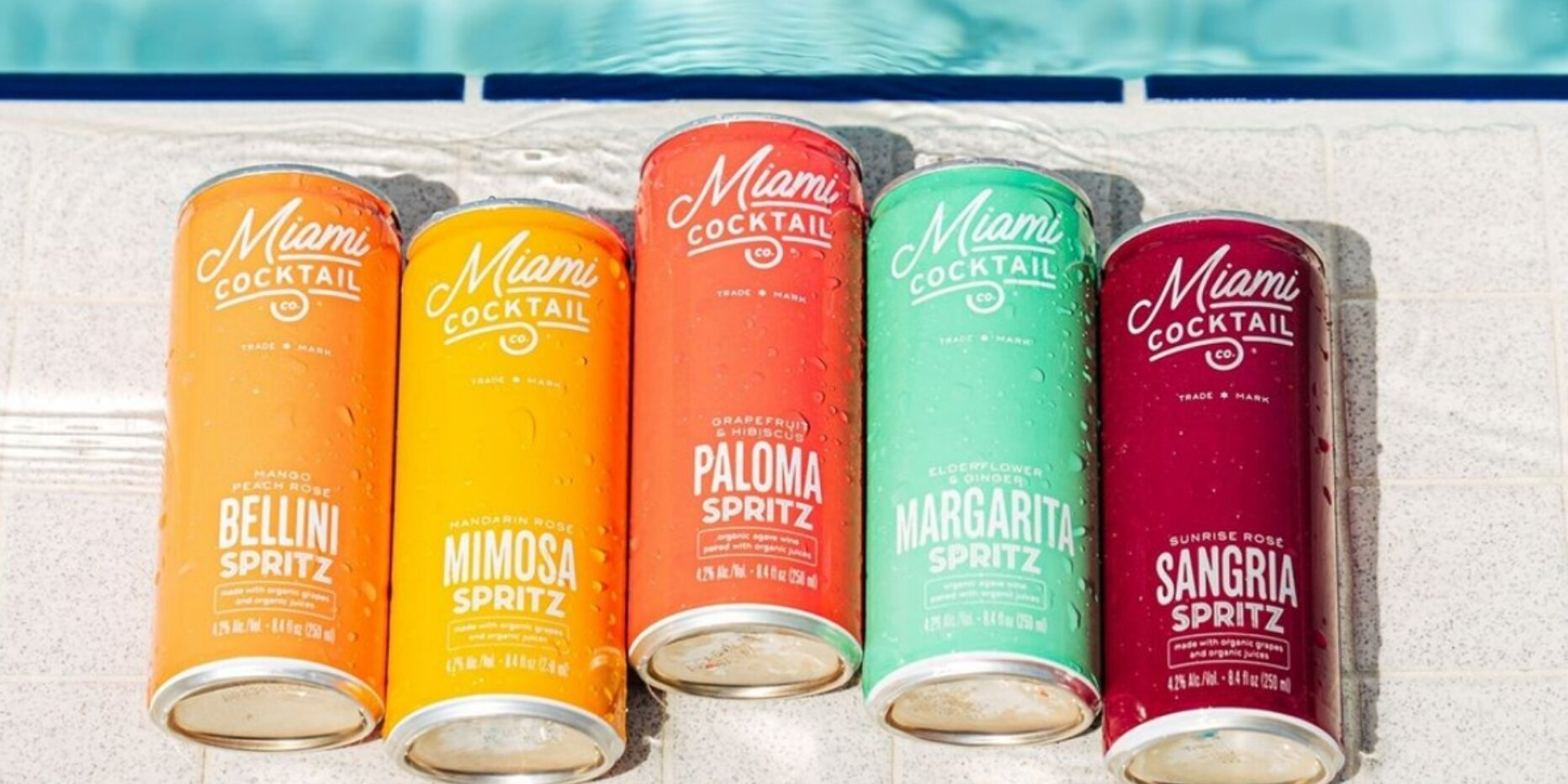 We Tried 40 Flavors of Hard Seltzer and These Are Our Favorites