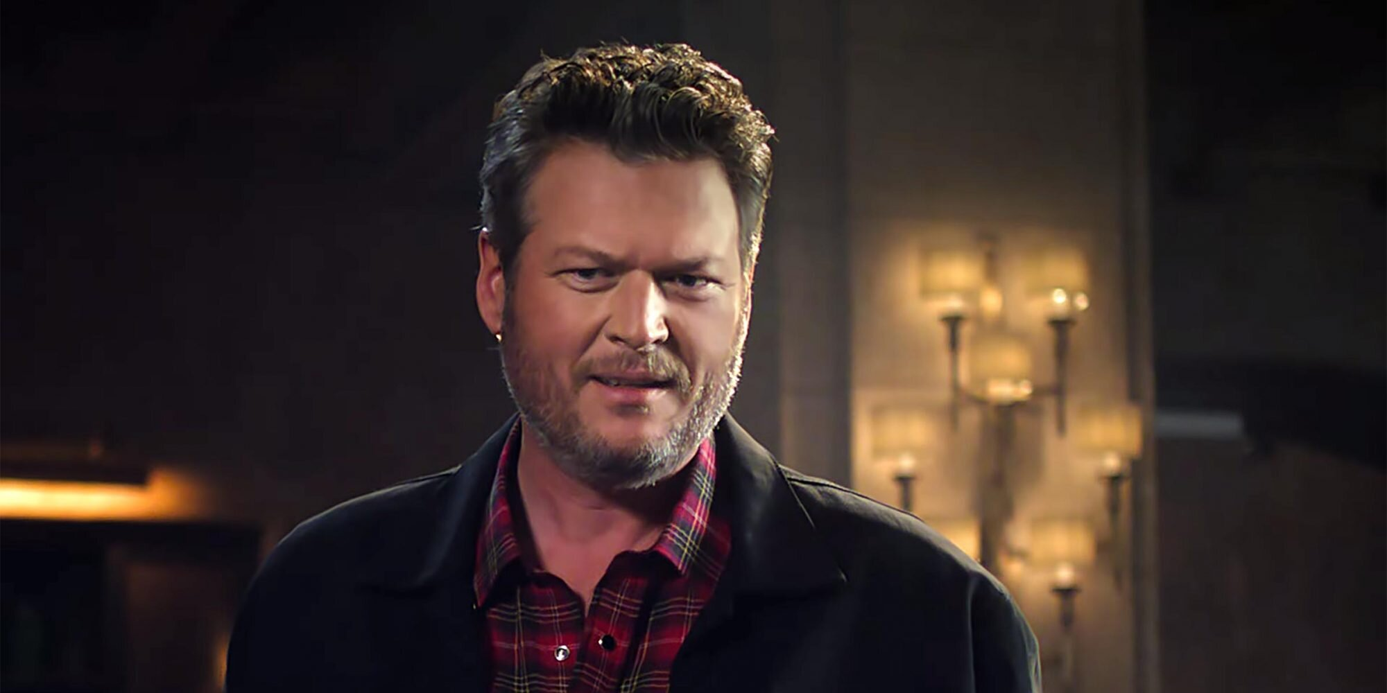 Blake Shelton on the response to his Super Bowl commercial: 'My phone was smoking last night' - Entertainment Weekly