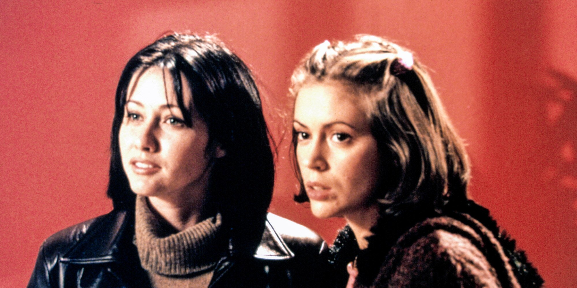 Alyssa Milano feels 'guilt' over 'Charmed' tension with Shannen Doherty