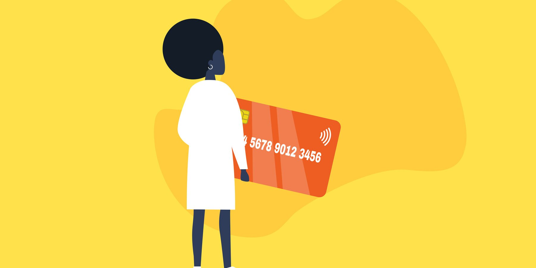 How to Get Out of Credit Card Debt | Real Simple