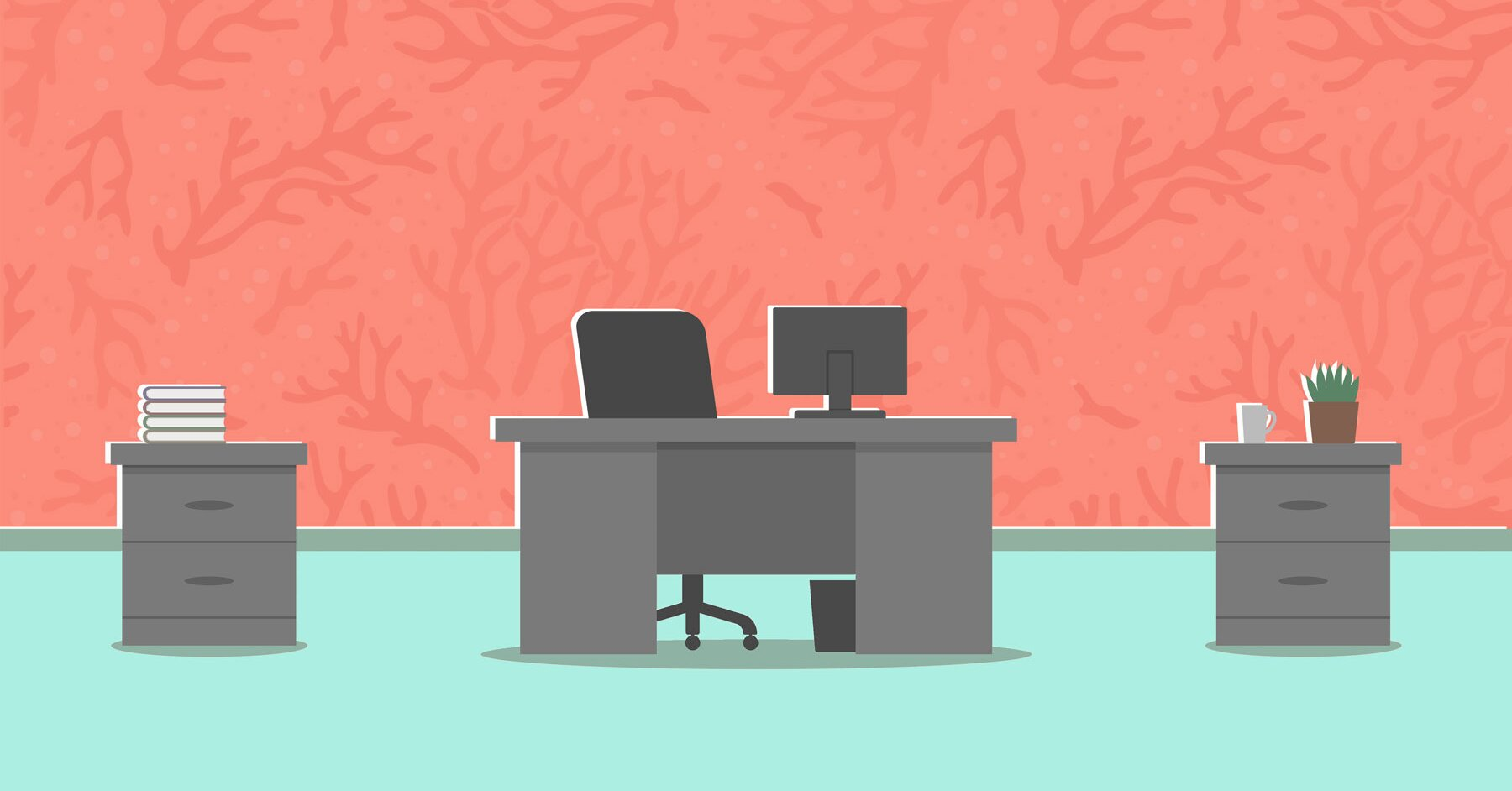 The Best Office Paint Colors And Home Office Colors Real Simple
