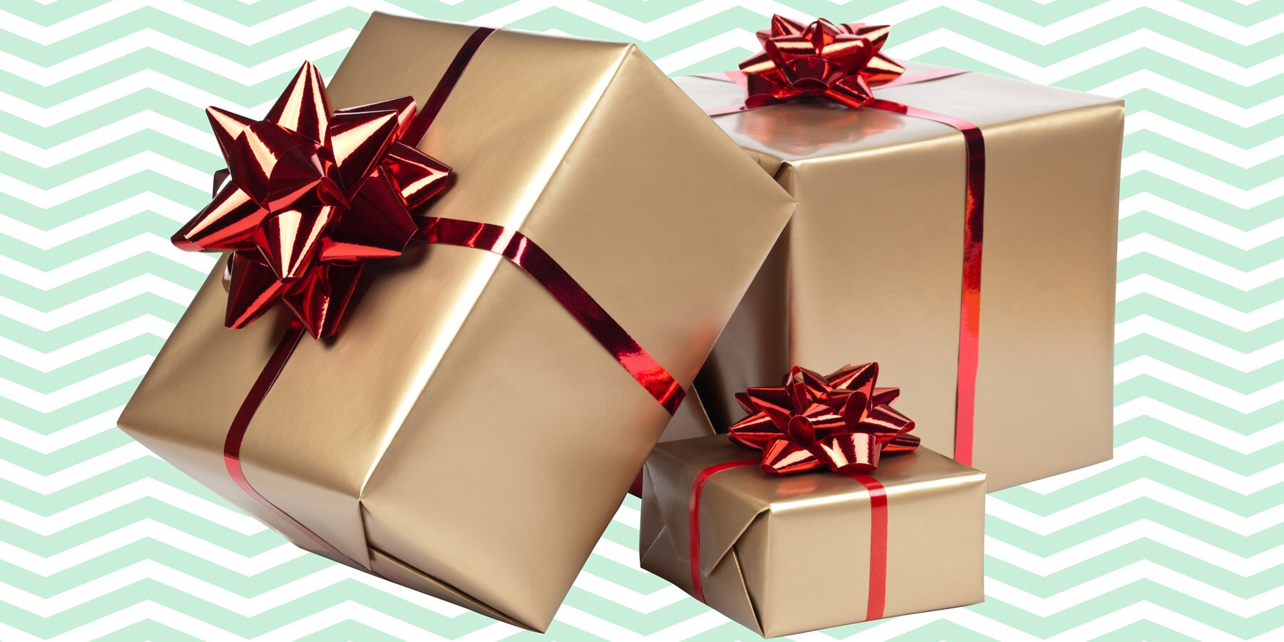 How to Wrap a Present Like a Pro: Step-by-Step Guide & Video | Real Simple