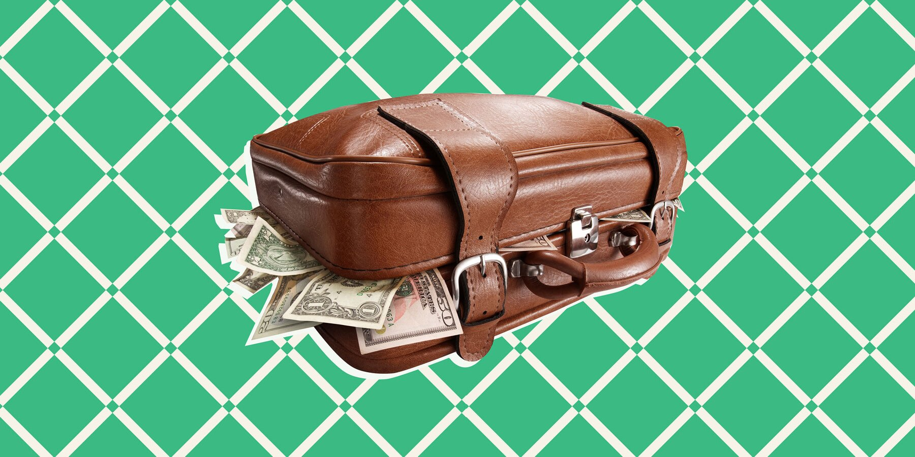 This $13 Trick Has Saved Me $300 on Carry-on Bag Fees