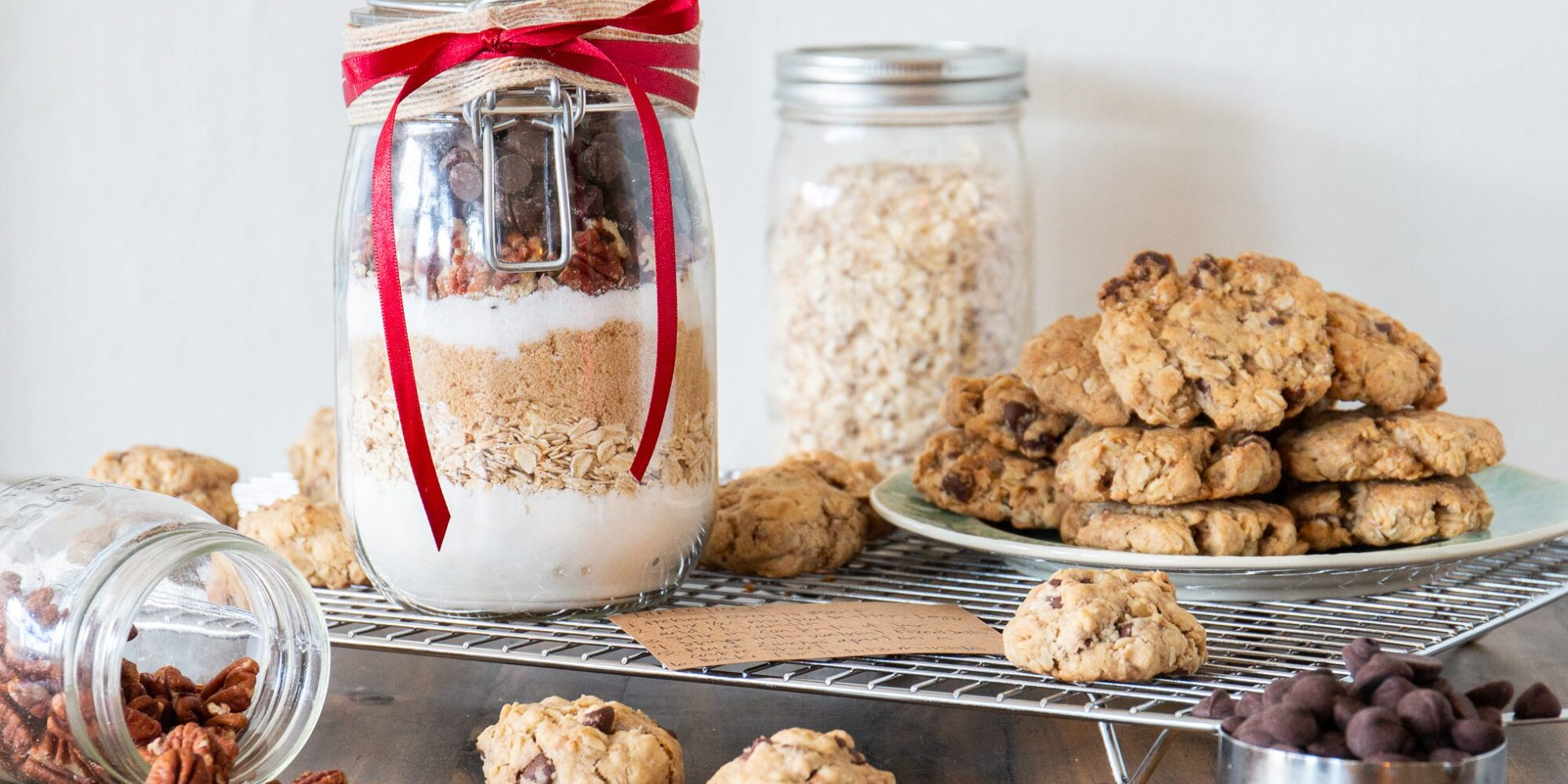 easy homemade food gifts kids can make
