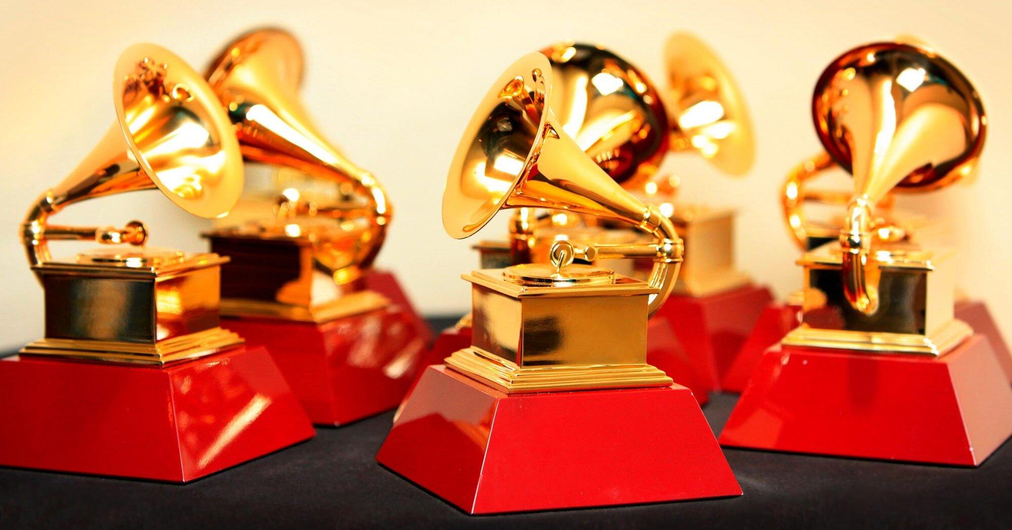 Grammy Awards - cover