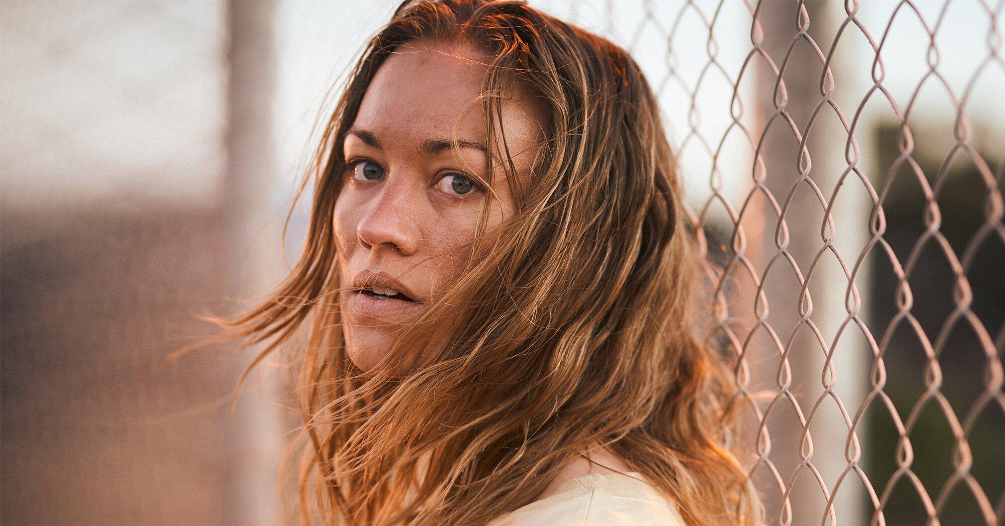 Yvonne Strahovski stuns in Netflix's detention drama 'Stateless'