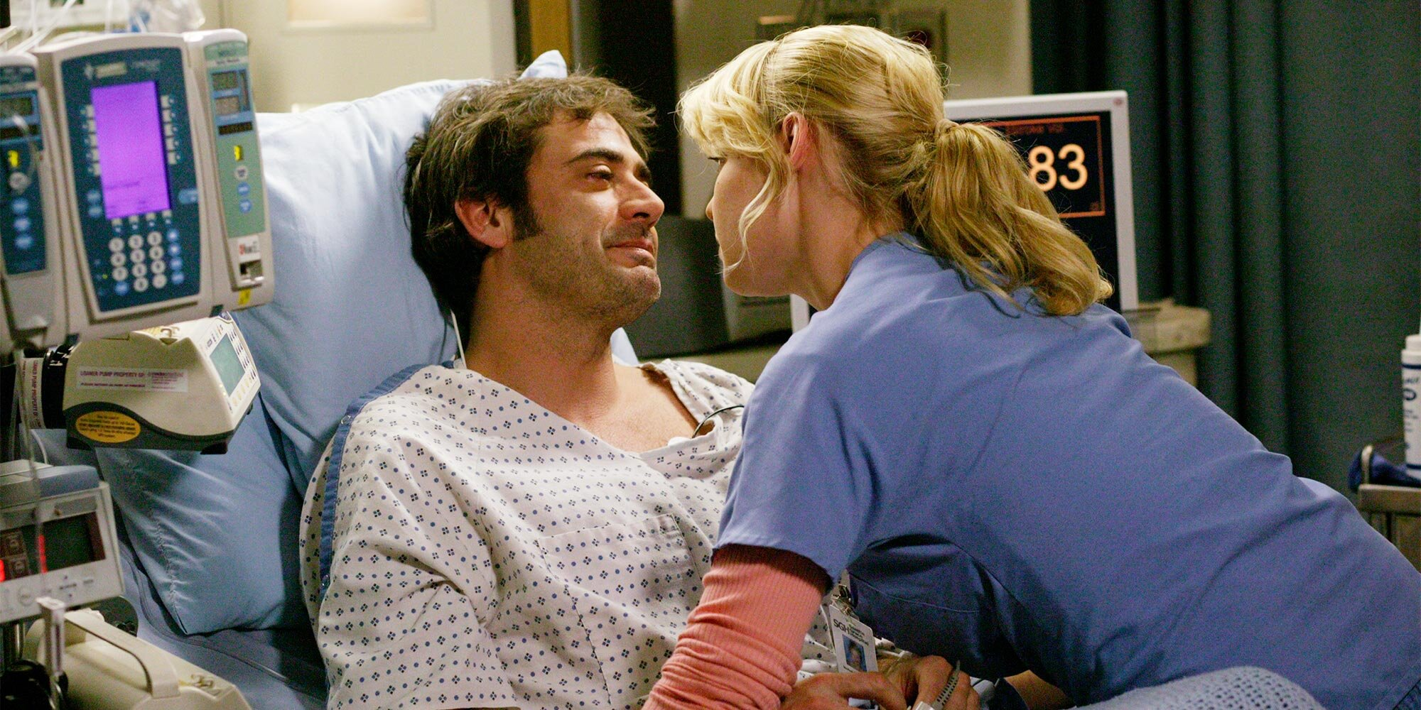 I'm Still Not Over... Denny's death in 'Grey's Anatomy'