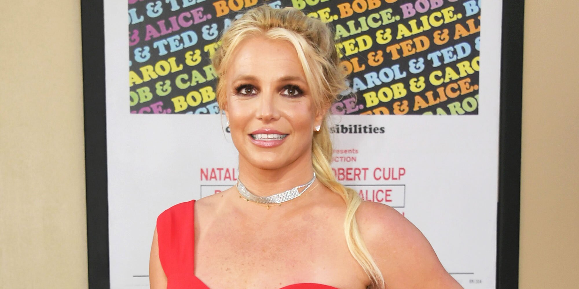 Britney Spears speaks out for first time since documentary release