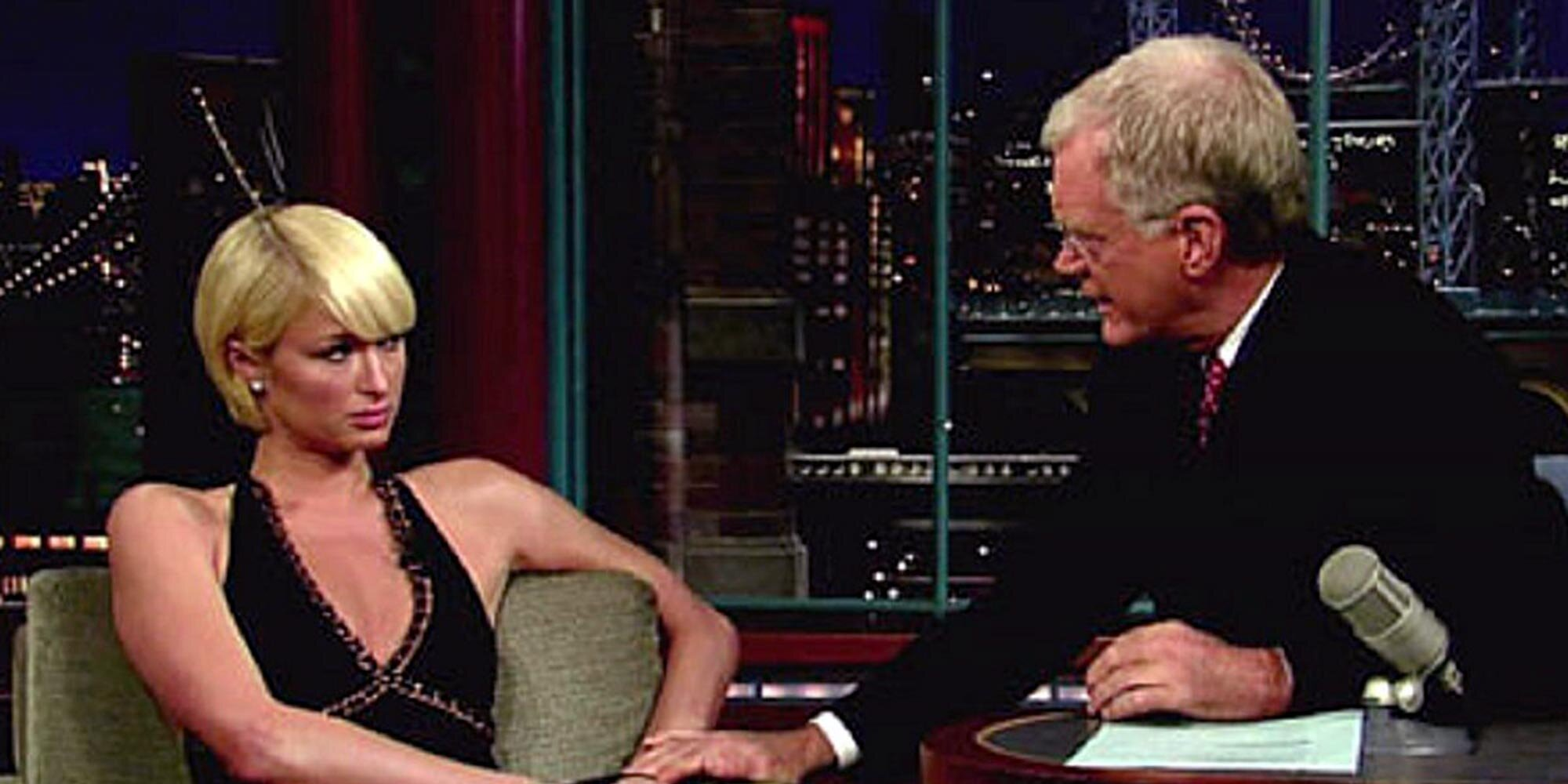 Paris Hilton reflects on her 'cruel and very mean' 2007 David Letterman interview.jpg
