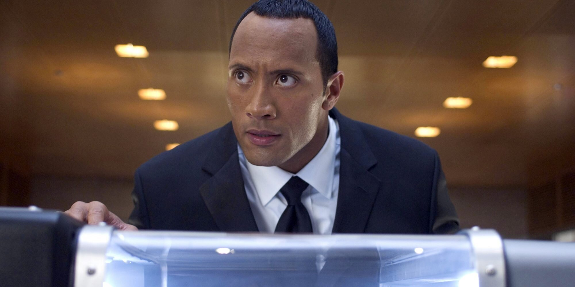 'Southland Tales' director hopes to reunite with Dwayne Johnson for planned sequel