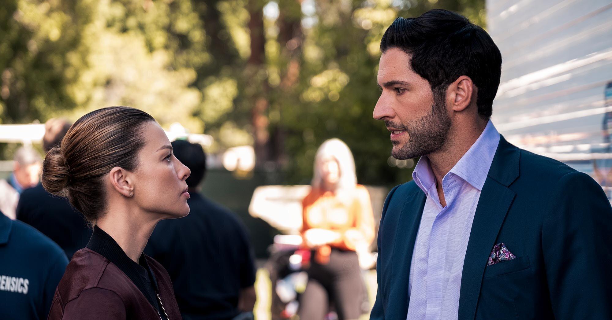 Lucifer Season 5 Binge Recap Double Trouble In Part 1 Ew Com