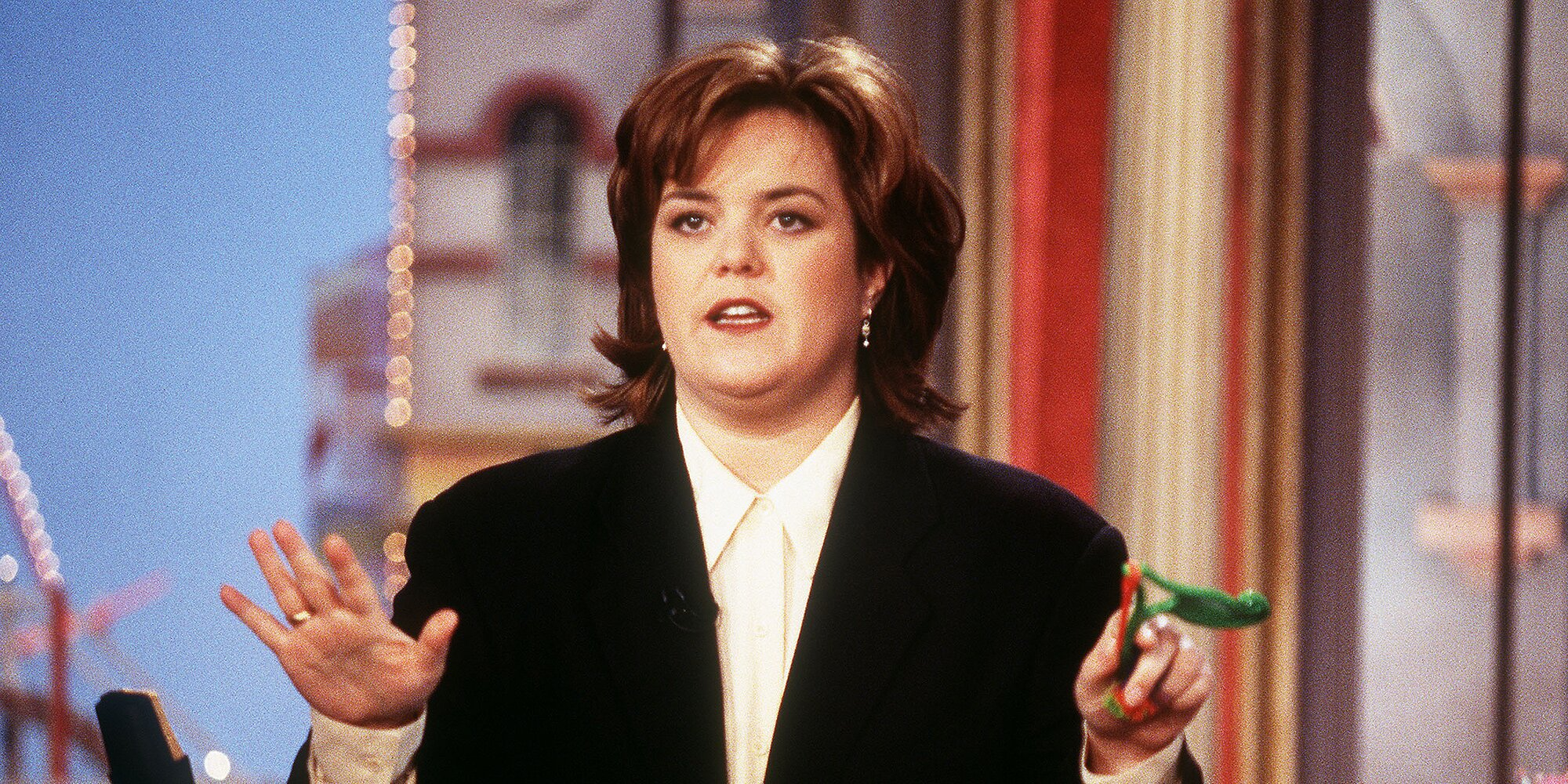 Rosie O'Donnell Says She's Been Asked to Bring Back Her Talk Show: 'You Never Know'.jpg