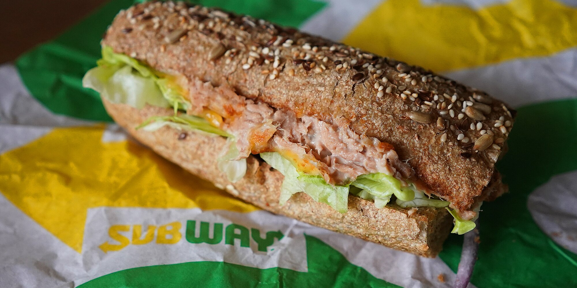 Lab Study Determines There's 'No Amplifiable Tuna DNA' in Subway Tuna Sandwiches amid Lawsuit Against Chain