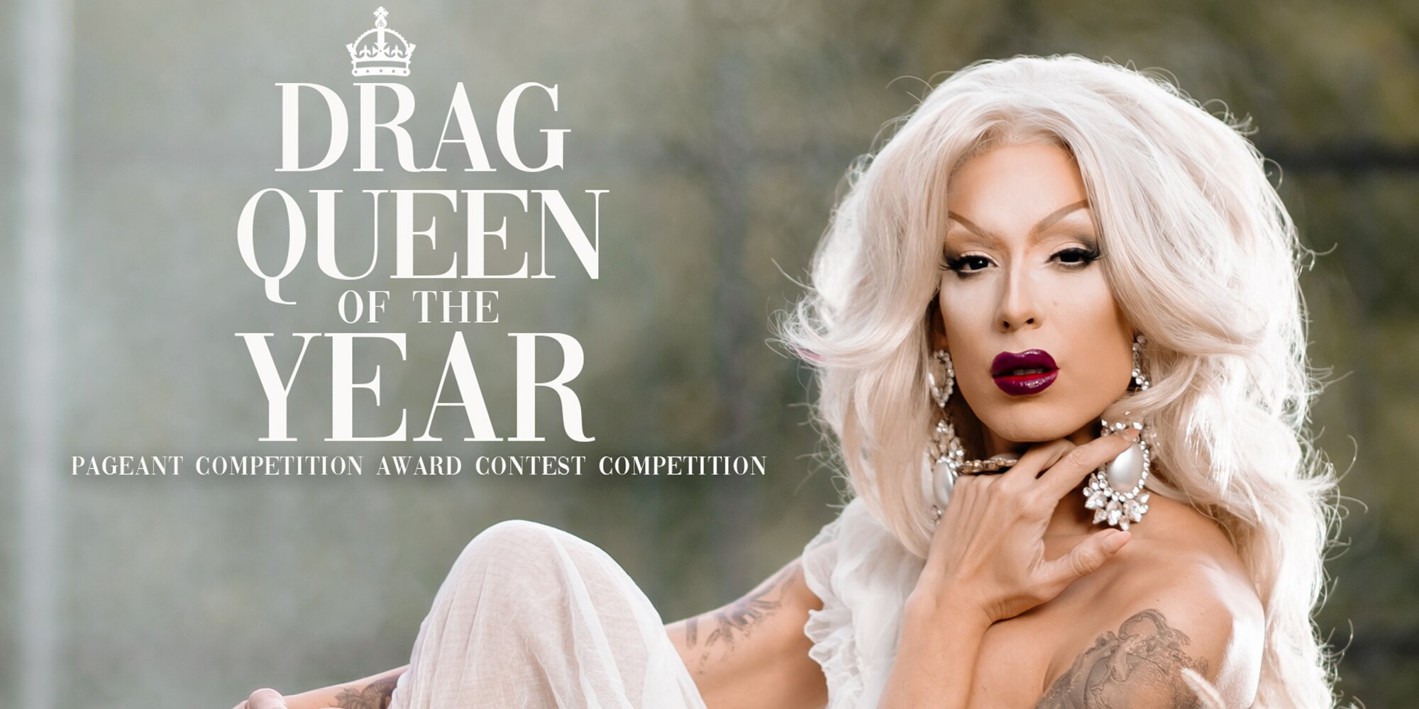Alaska's 'Drag Queen of the Year' 2021 pageant returns with new cast