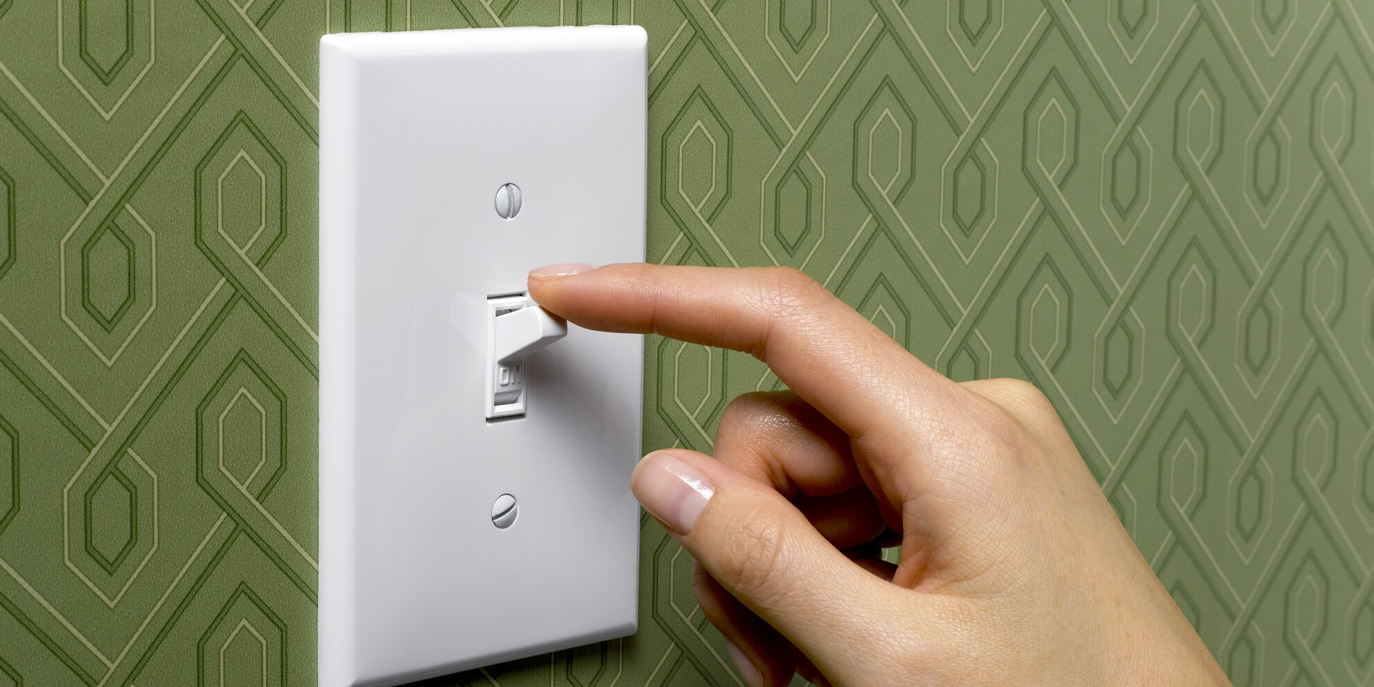 Guide To Light Switches And Dimmers Better Homes Gardens