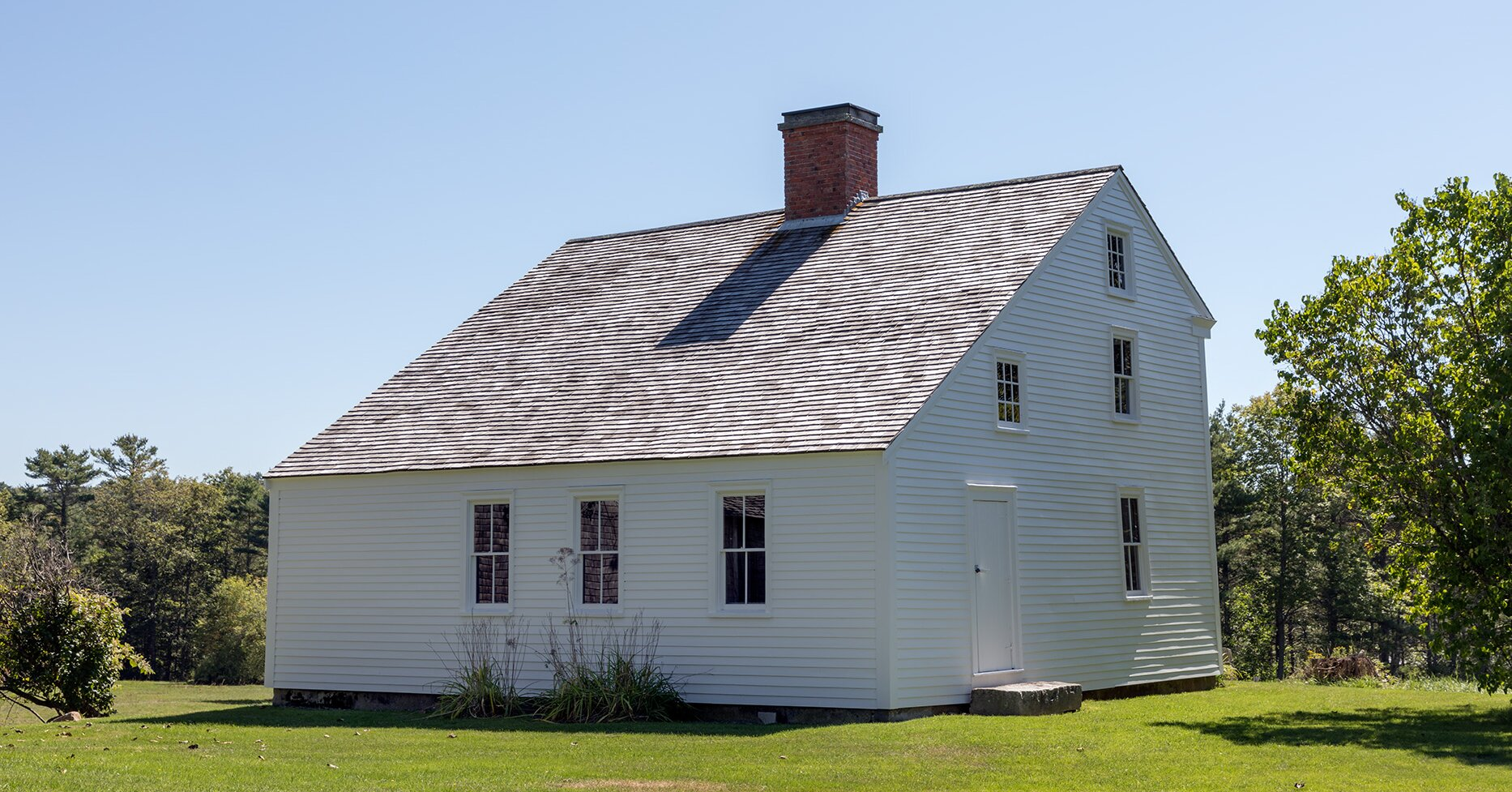What Is a Saltbox House? Learn the Story Behind the Classic New England Style