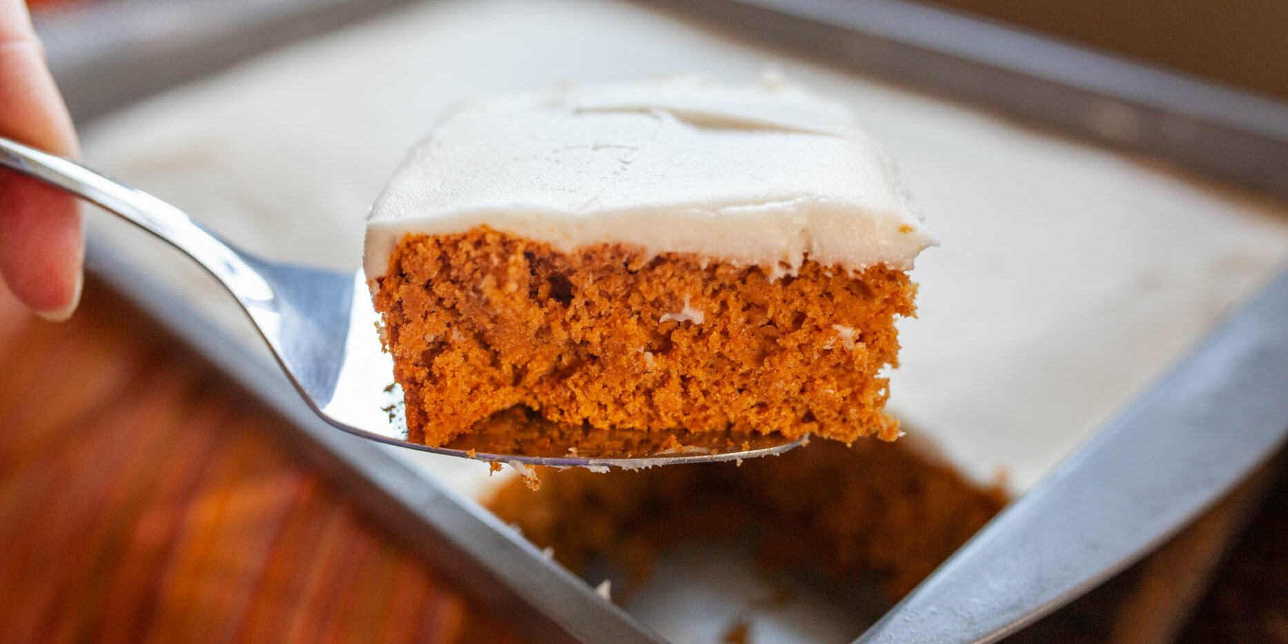 Canned Pumpkin + Cake Mix = Your Fall Dessert Obsession.