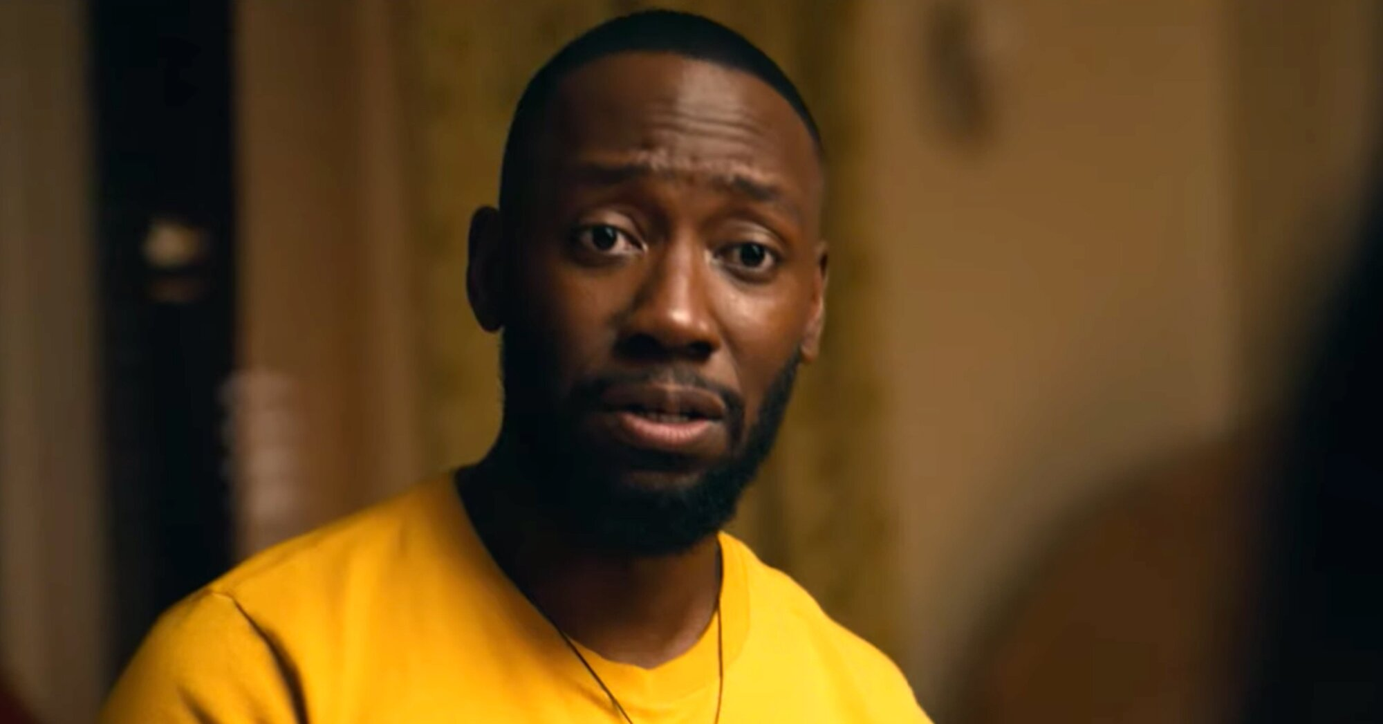 Lamorne Morris Get Woke In Exclusive Trailer For Hulu Show Ew Com