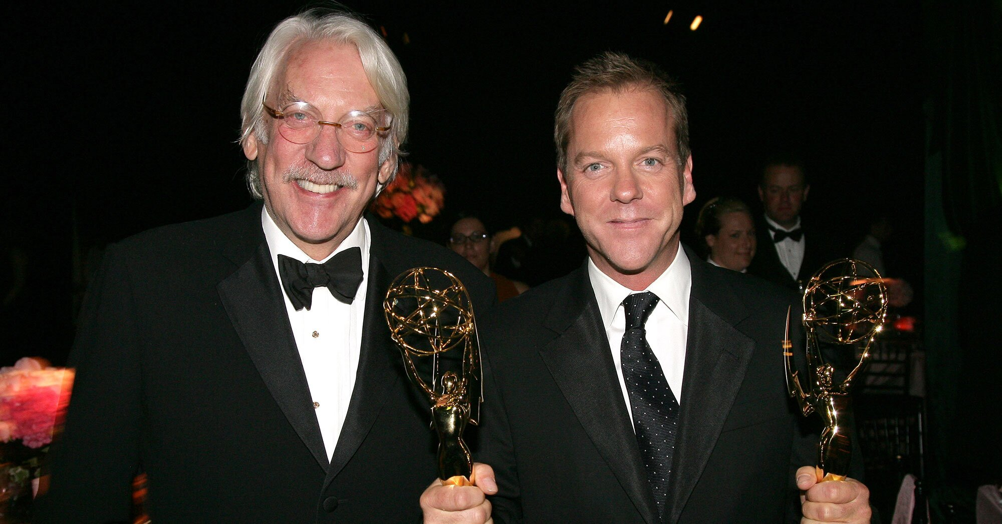 13 Emmy-winning parents and their Emmy Award-winning children