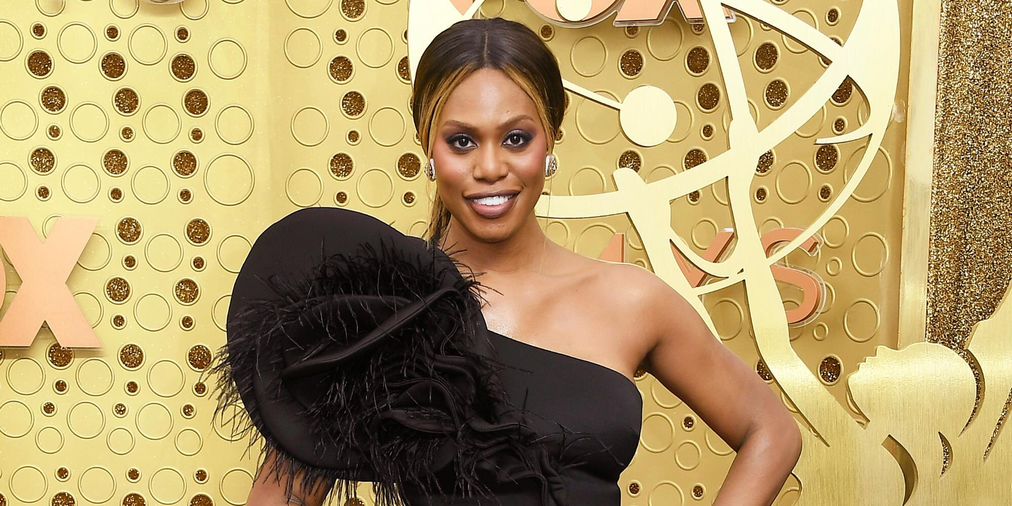 Laverne Cox to replace Giuliana Rancic as E! red carpet host: 'I can't wait to get started'
