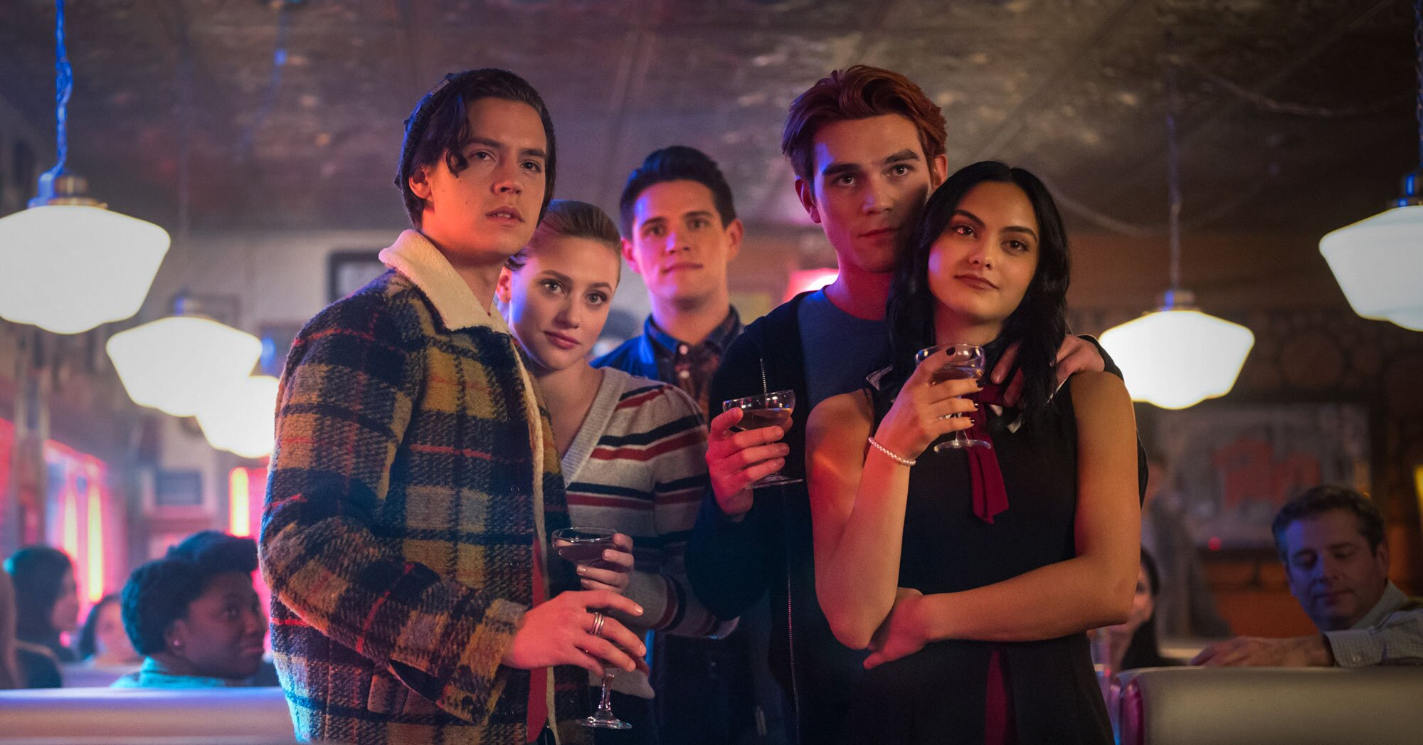 Riverdale Season 5 Might Get Delayed By CW