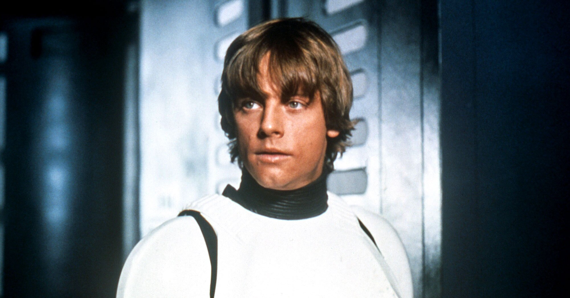 Mark Hamill explains why his time on 'Star Wars' is officially over