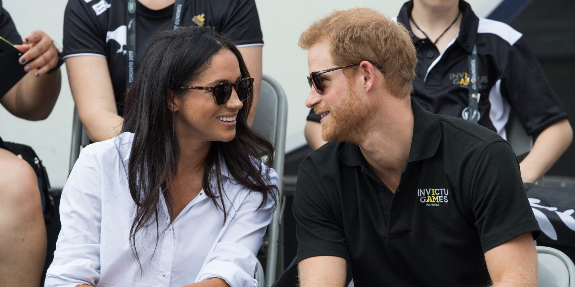 Meghan Markle and Prince Harry Are Coming to New York City This Weekend