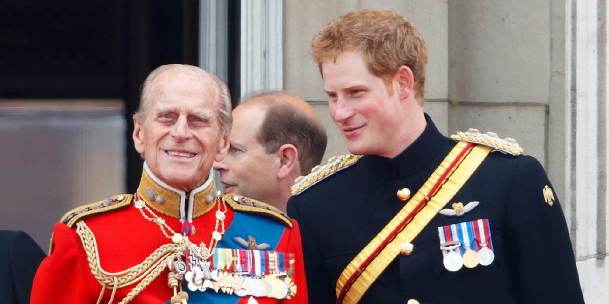 Prince Harry and Prince Charles Reminisce on Prince Philip's Grandfatherly Advice and Sharp Wit.jpg