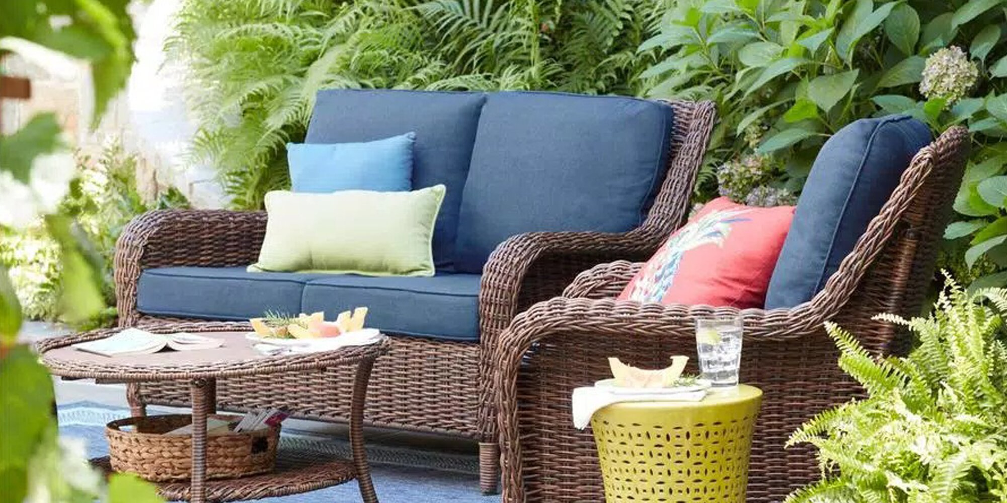 The 11 Best Places To Buy Outdoor Furniture In 2021 Real Simple