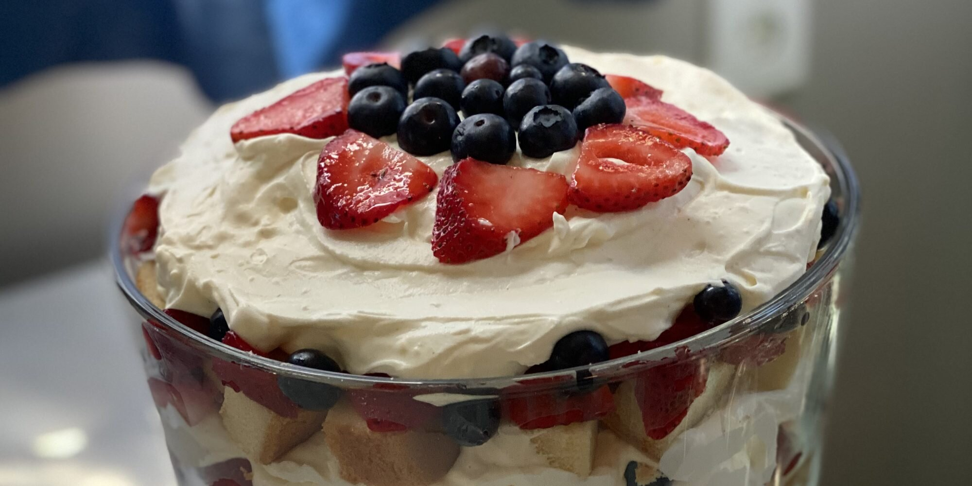 25 easy 4th of july desserts
