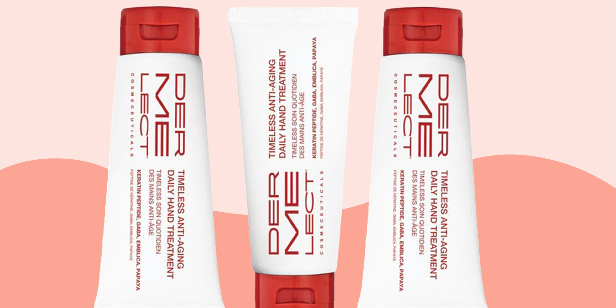 Nurse Practitioners Say This Anti-Aging Hand Cream Lasts Through Constant Hand Washing