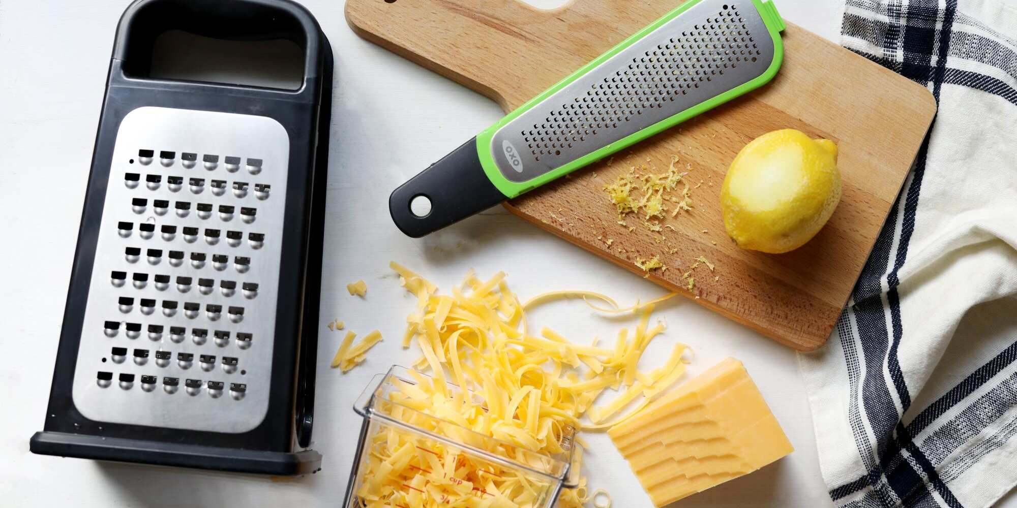the 10 best cheese graters to buy in 2021