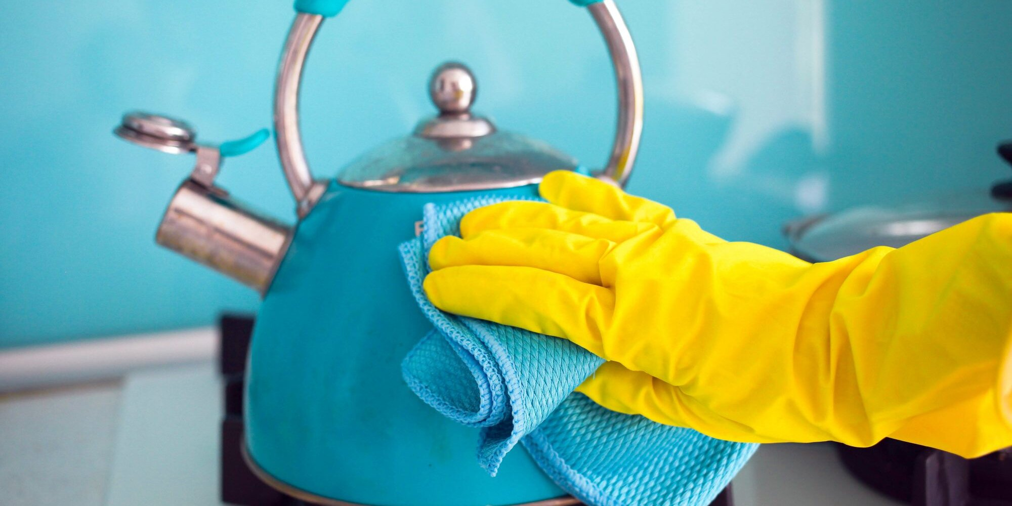 5 Viral Cleaning Hacks That Are Actually Legit, According to Experts