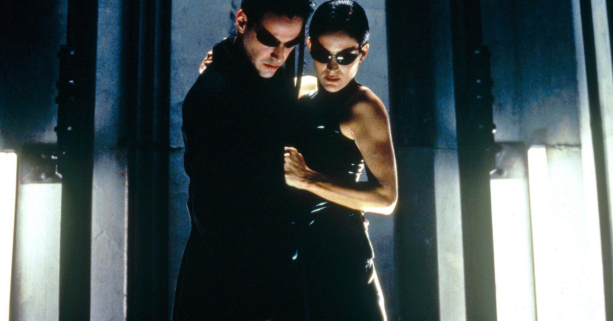 Lilly Wachowski says 'original intention' of 'The Matrix' was its trans allegory