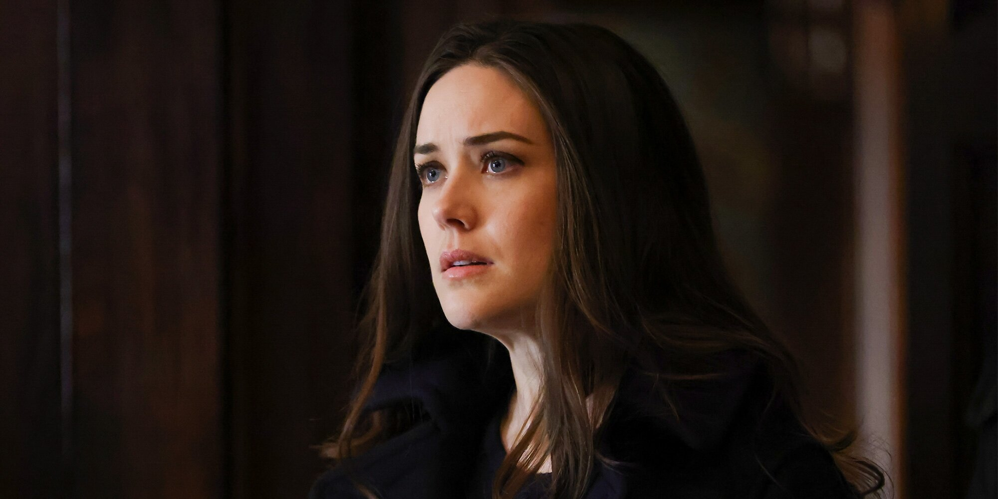 The Blacklist star Megan Boone reportedly leaving the show with season 8 finale.jpg