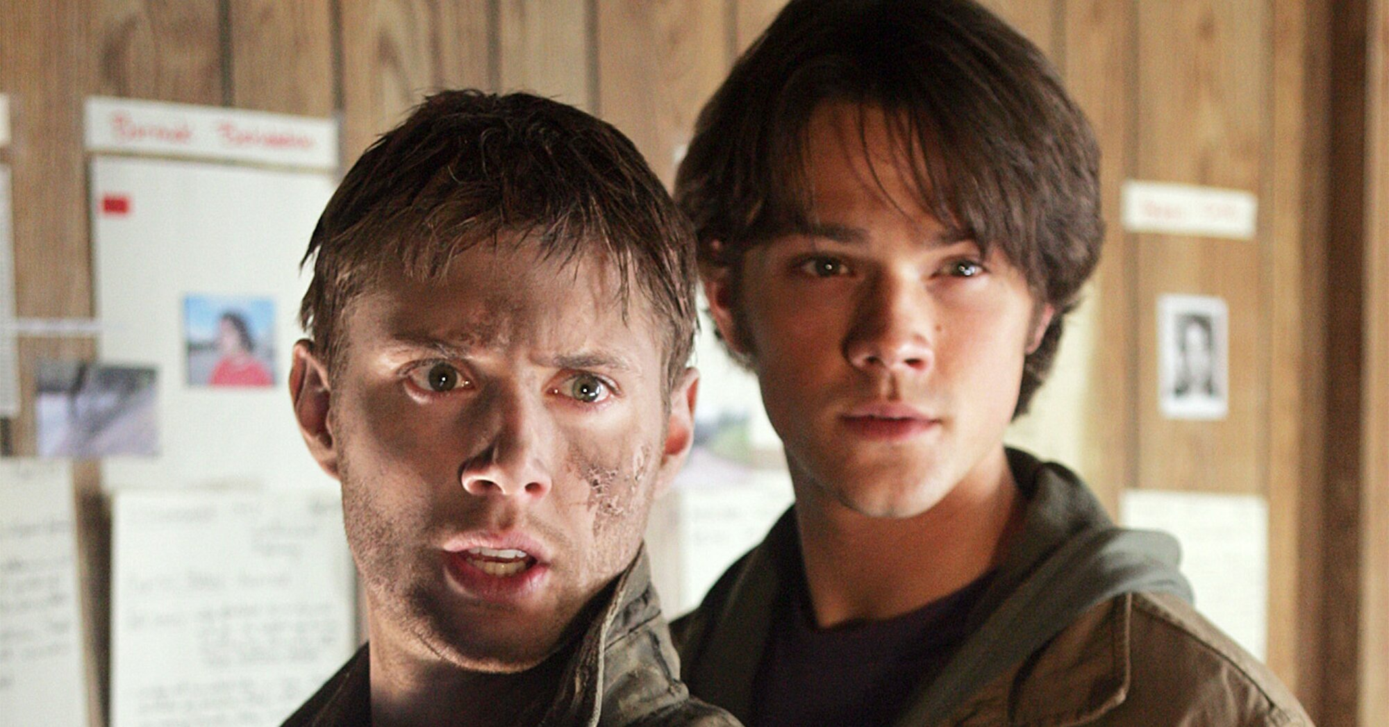 Watching the Supernatural pilot in 2020 | EW.com – Entertainment Weekly